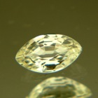Intense fancy yellow Ceylon sapphire
