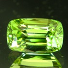 golden delicious apple-green peridot