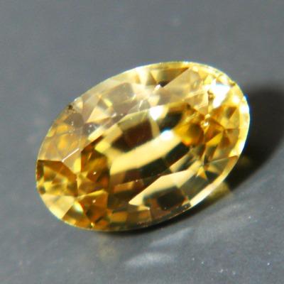 unheated sapphire-zircon from Sri Lanka