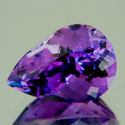 deep violet Uruguay Amethyst