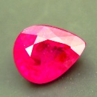 unheated ruby from Burma