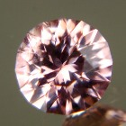 pink rubellite, free of treatments, no window, no black-out even in low light, full luster
