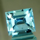 Greenish Blue Aquamarine