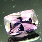 sparkly spinel from ceylon