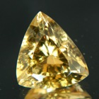 yellow quartz citrine untreated