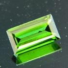 Ivy green Ceylon tourmaline
