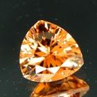 Golden caramel Ceylon Tourmaline
