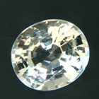 Burmese Danburite 4.20 Carat without treatments
