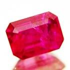 Tanzanian Ruby untreated certified