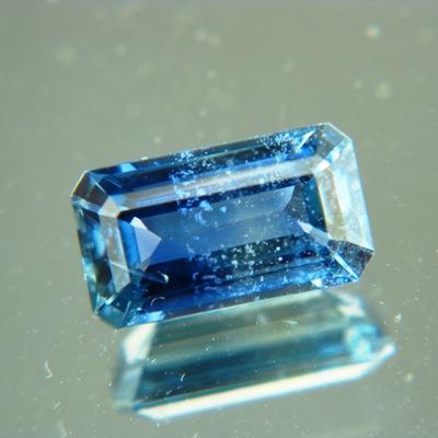 Multi blue Ceylon sapphire