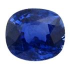 kashmir blue no heat sapphire