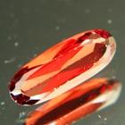 Orange Rhodolite Garnet