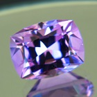 untreated natural amethyst in best cutting