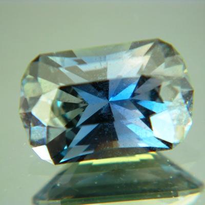 Multi color changer Ceylon sapphire
