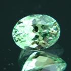 Merelani garnet gemstone nottreated noheat