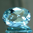 african aquamarine unheated
