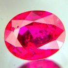 Pigeon Blood Burma Ruby 1.32 carat