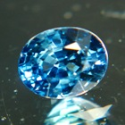 ocean blue sapphire not treated no heat