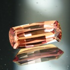 astonishing brown color sapphire from tanzania no treatment or heat