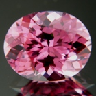 Lavender purple Badakshan spinel
