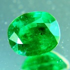 emerald without oil