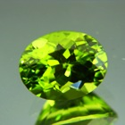 grass green sapphire not treated natural