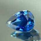 pailin sapphire without heat treatment