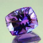 Wild Fish Gems - Purple gemstones