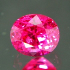 pink spinel gemstone no heat untreated