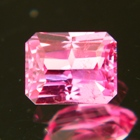 precision cut high-end no-heat AGL certified padparadscha