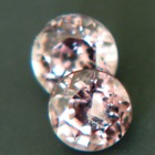 round no-heat sapphires as pair