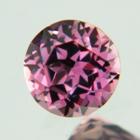 Lavender pink purple Montana sapphire