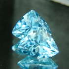 pure aquamarine, topaz, ruby, tsavorite gemstones no heat untreated