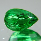Wild Fish Gems - Green gemstones