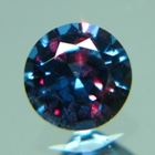 Beliky Color Change Garnet gemstone natural like earth