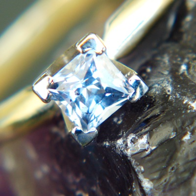 untreated sapphire jewelry