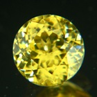 sunstone zircon not heat notreated