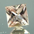 Sunshine pink Ceylon sapphire
