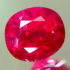 1.4 carat no heat ruby