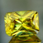 untreated russian sphene titanite