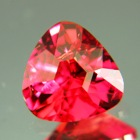 fine unheated ruby over two carat