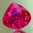 GRS certified pigeon blood ruby no-heat and Burmese origin