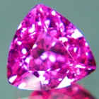 pink Nigerian Tourmaline natural without heat not treated