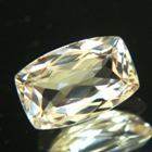sunshine orange sapphire no heat