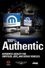 Mopar Pro Shop - Mopar Performance Parts (MoPowered) - CUSTOM TUNING