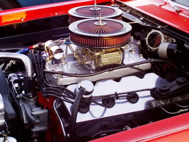 Mopar Pro Shop - Mopar Performance Parts (MoPowered) - BIG