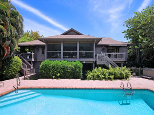 Sanibel Island home for sale