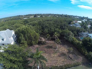 Sea Oats homesite for sale