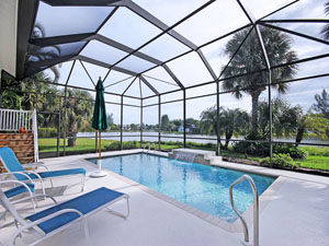 Sanibel homes for sale