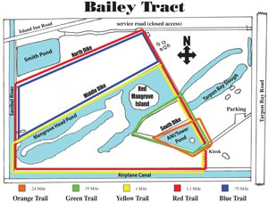 Bailey Tract Preserve Sanibel